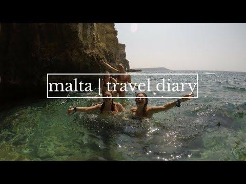 Malta | Travel Diary