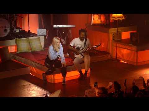Anne-Marie - Perfect To Me - Live @ De Melkweg , Amsterdam - 29-3-2018