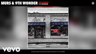 Murs, 9th Wonder - Get Naked (Audio) ft. Problem