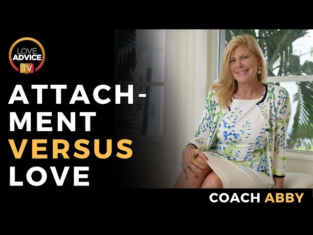 Am I Codependent? | Attachment vs Love