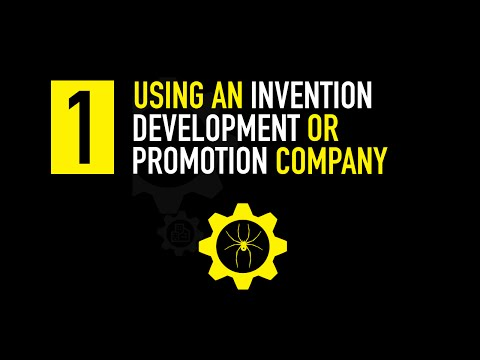 Deadly Inventor Mistake #1: Using an Invention Development o