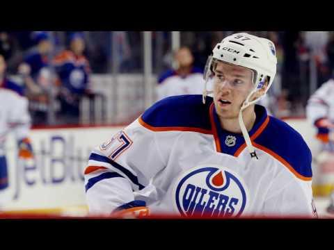 Chris Bussey - You Feel Alive (ft. James Brander) (NHL 17 Soundtrack)