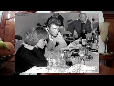Johnny Hallyday en concert à la foire-expo de Marmande en 1963 - Souvenirs Souvenirs