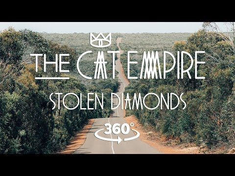 The Cat Empire - Stolen Diamonds 360 Mp3