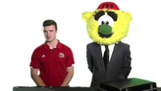 Halifax Junior Mooseheads Pee-Wee Draw