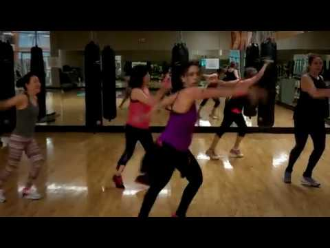 Shape of You (Spanish) Zumba Routine