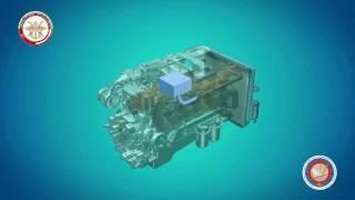 видео радиатор охлаждения камаз 5320