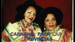 Los Chankas de Apurimac - Carnaval para las 7 provincias