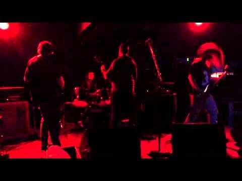 Sun Black Smoke - Broadway Joe's 9/14/2013