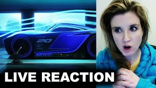 Cars 3 Extended Trailer Reaction