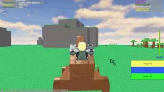 ROBLOX Sopravvivenza 303-Catapult Test-Altezza