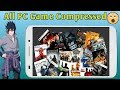 Sunday special Video # How To Download Pc Game Highly Compressed And 35 MB Naruto PSP Games