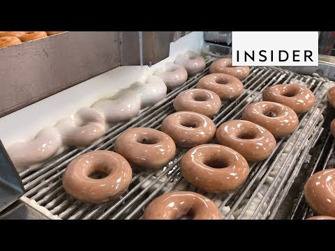 Angie Ward - HOT NOW: Krispy Kreme Now Delivers!