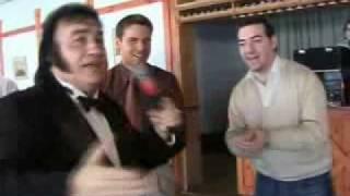 Alfredo Ariel y Fernando cantando como perros YouTube Videos