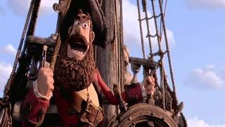 ミスフィットトレーラーの海賊バンド。パイレーツ・オブ・ミスフィッツ・ムービー(2012)の予告編。 ©FilmsActu.com流通Wizdeo。null.
