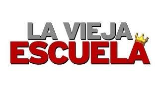 | ME DICEN FIDEO Y LA VIEJA ESCUELA | CD DESPEDIDA 2014 | D&E ENGANCHADOS |