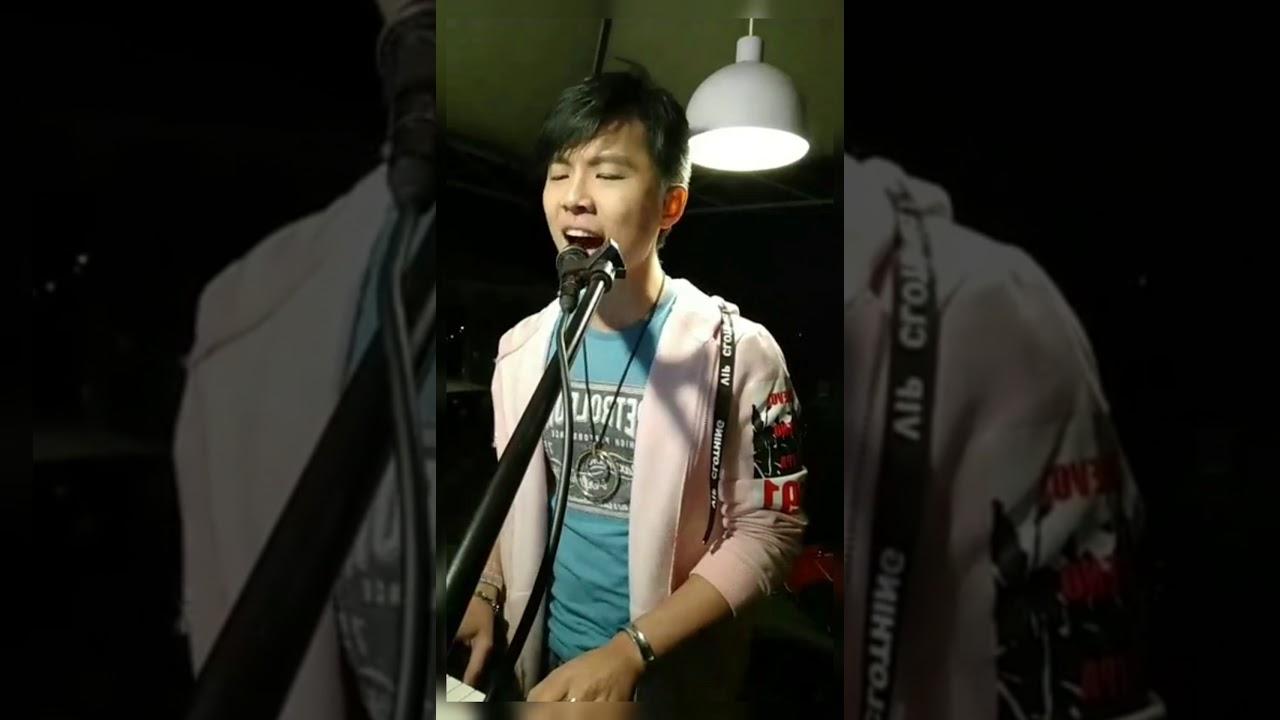 我對自己開了一槍(Cover by 佑小哥) - YouTube