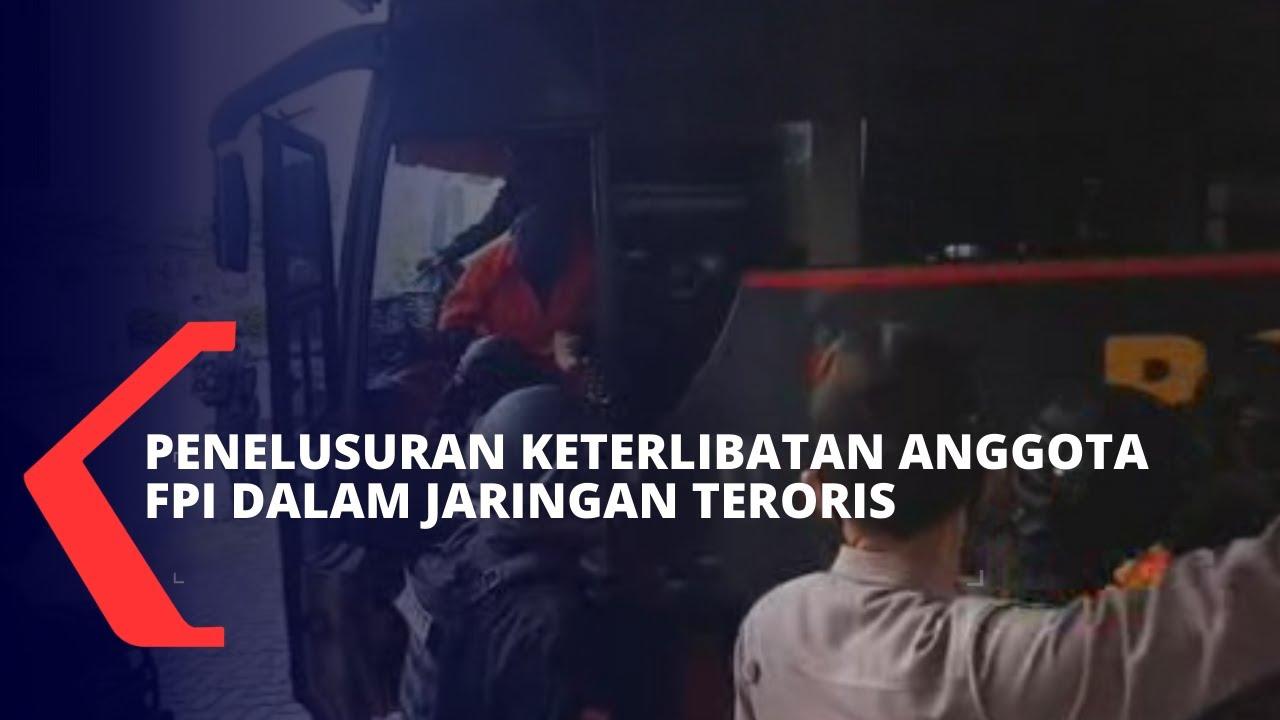 Download Polisi Telusuri Keterlibatan FPI dalam Jaringan Teroris