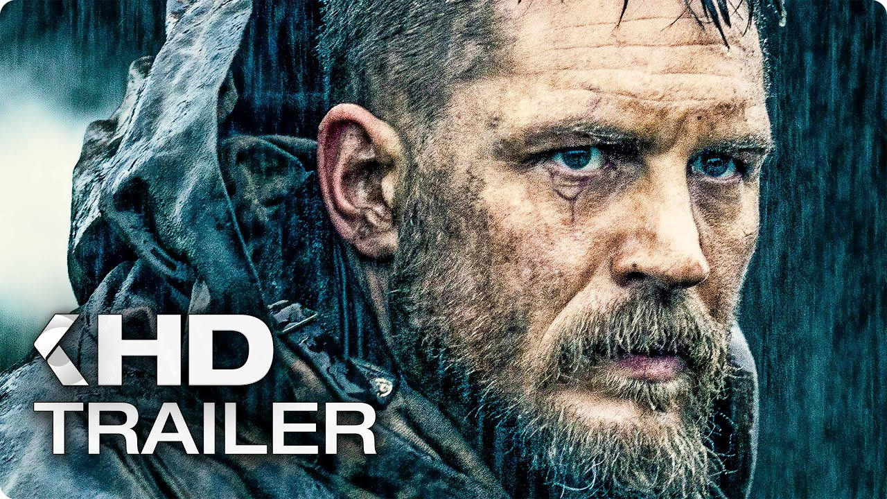 Taboo Trailer