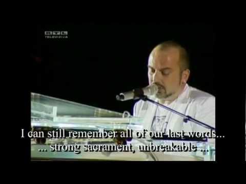 Cetinski tekst pjesme mjesecar lyrics toni Toni Cetinski