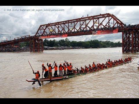 Keane Bridge Sylhet: Travel Sylhet