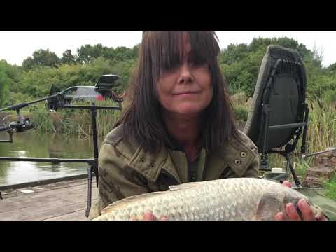 Team Brook Fishing, Aston Springs