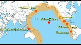 Vulkanausbrüche Auf Der Ganzen Welt - Was Geht Da Vor?
