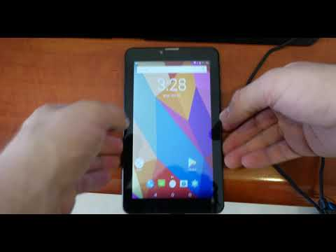 XGODY 706M - 7 Inch $60 Phablet Unboxing And Review!