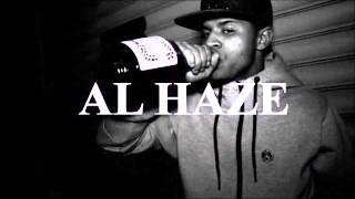 "Al Haze ""Hennessy"""
