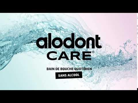 Vidéo BILLBOARD TV ALODONT CARE