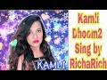 Kamli Full Song [ Dhoom 3 ] Sing by RichA_Rich