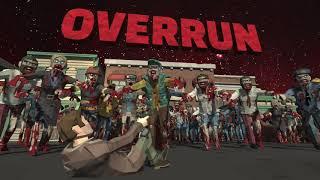 Overrun: Zombie Horde Survival