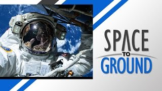 Space to Ground: Spacewalking Duo : 2/27/2015