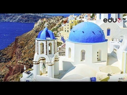 EDUKACIJA 10 zanimljivosti o Grčkoj
