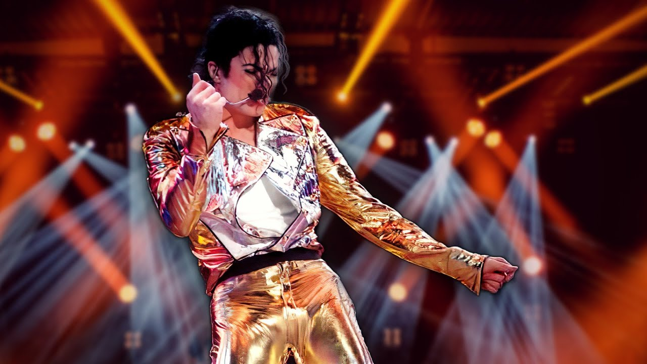 Download Michael Jackson - Live In Auckland   11th November 1996 - HIStory Tour (Full Concert)