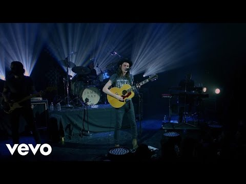 James Bay - If You Ever Want To Be In Love (Vevo LIFT Live)