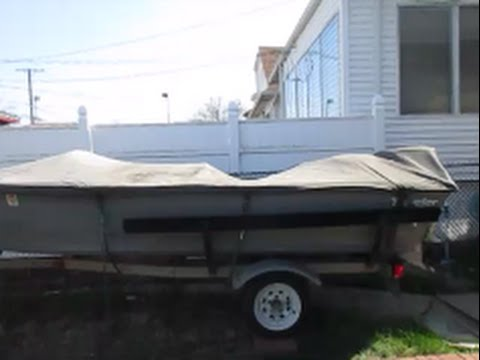 used boat necessities to get started