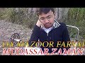 Download DA MAZOOR FARYAD | MUDASSAR ZAMAN | Pashto Sad Song  , د معذور فریاد MP3 song and Music Video