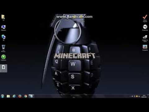 Minecraft  Huzuni Hack 1.8 VIP Kurulum