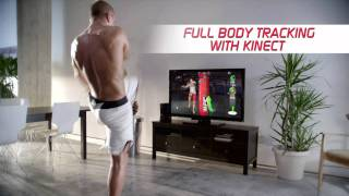 UFC Personal Trainer - TV Spot/Urijah Faber (PS3, Wii, X360)