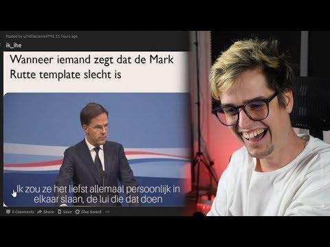 Nederlandse memerijen