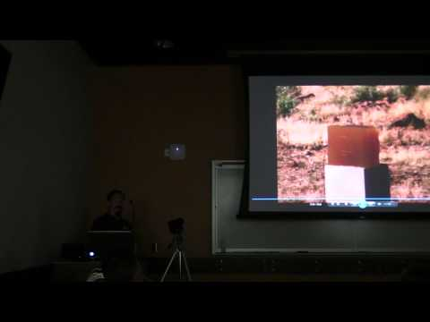 AFTE Presentation: Firearms and High Speed Photography