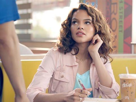 "McDonald's ""Lovin' El Musical"" Online Commercial"
