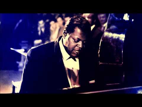 Oscar Peterson - Medley - Take the A Train, Lush Life, C Jam Blues, I Got It Bad, Caravan