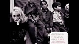 Ghemon & The Love 4tet - Cielo di cemento