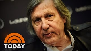 Serena Williams Slams Ilie Nastase's 'Racist Comment' About Her Unborn Child | TODAY thumbnail