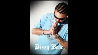 Bizzy Bone - Rain (feat. Southern Breed, Faceman & Burro Magic)