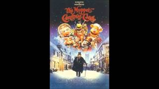 """The Muppets Christmas Carol"" Marley & Marley-France"