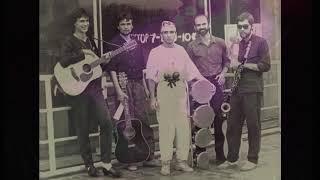 """Майдан 19. 10. 1991. Гурт """"Рутенія"""". Неопалима купина. Монтаж для фесту """"Рутенія"""" 2018."""