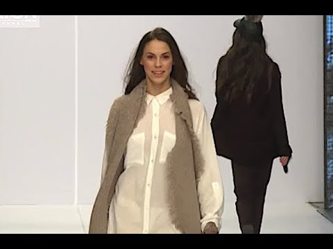 UGG Highlights Belgrade Fashion Week Spring Summer 2018 - Fashion Channel